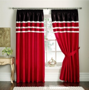 Valencia Curtains